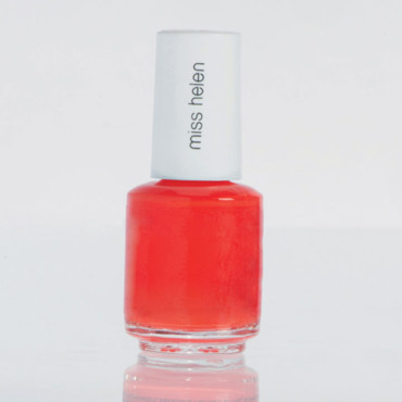 Vernis à Ongles Corail Miss Helen