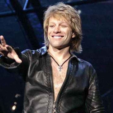 people : Jon Bon Jovi