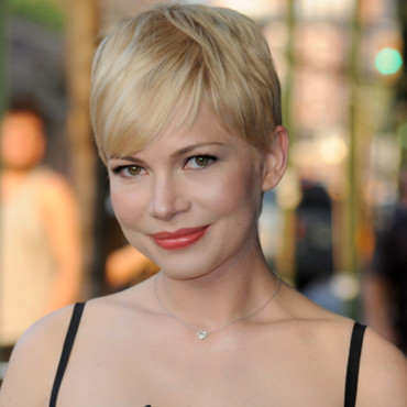 Look du jour Michelle Williams en Altuzarra