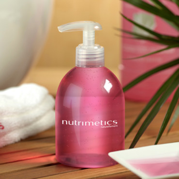 Nutri Clean Nutrimetics pouss mouss