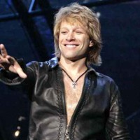 Photo : Jon Bon Jovi
