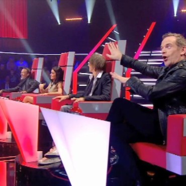 The Voice : la plus belle voix - TF1