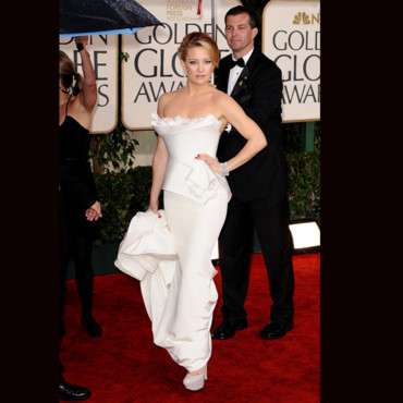 Golden Globes Kate Hudson