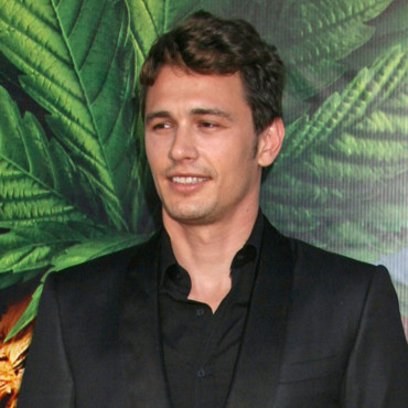 people : James Franco