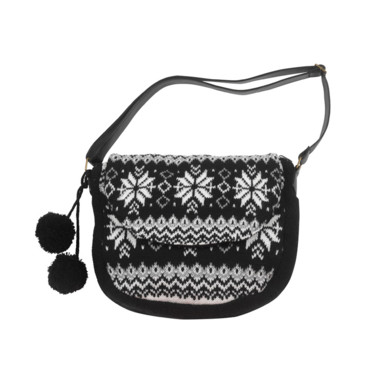 Mini sac flocons Cosmoparis 59e