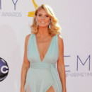 Emmy Awards - Heidi Klum