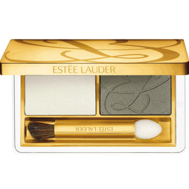 Estée Lauder maquillage : Pure Color Modern Mercury Duo