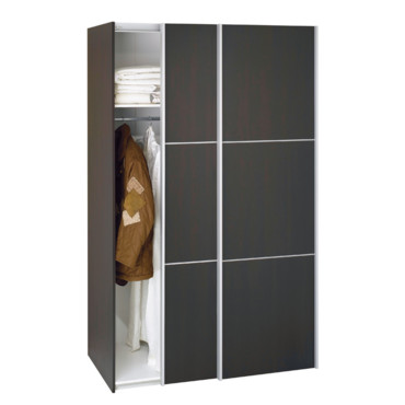 armoire 1 porte conforama excellent armoire chambre toff. Black Bedroom Furniture Sets. Home Design Ideas