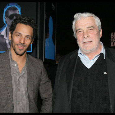 people : Tomer Sisley et Jacques Weber