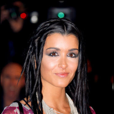 Jenifer et ses dread locks