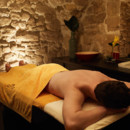 Spa Nuxe 34 rue Montorgueil cabine homme