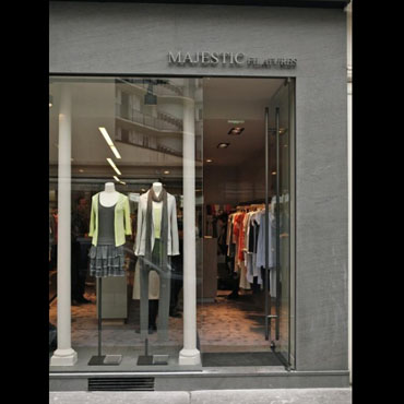 Boutique Majestic