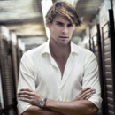 Camille Lacourt pour Chanel Horlogerie