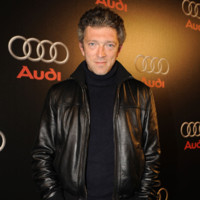 Photo : Vincent Cassel, beau gosse de plus de 40 ans