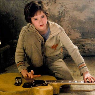 Film August Rush - Freddie Highmore