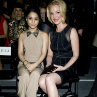 Fashion Week de New-York : les stars aux premiers rangs