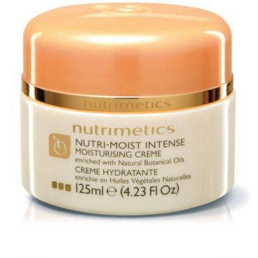 Nutrimetics Nutri-Moist intense