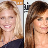 Photo : Sarah Michelle Gellar