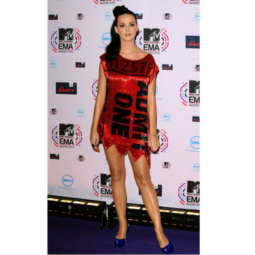 MTV European Music Awards - Katy Perry