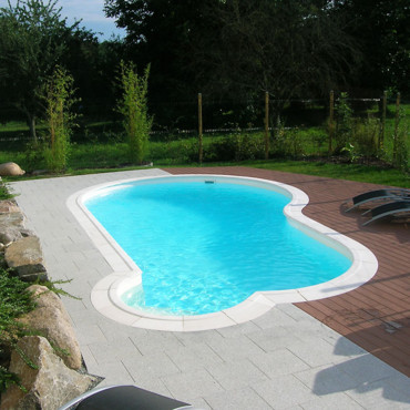 Des mini-piscines topissimes