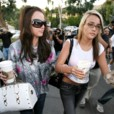 Britney Spears et Jamie-Lynn Spears