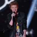 Elliott, talent de The Voice 3