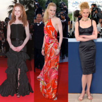 Nicole Kidman au Festival de Cannes : on a connu plus glamour !
