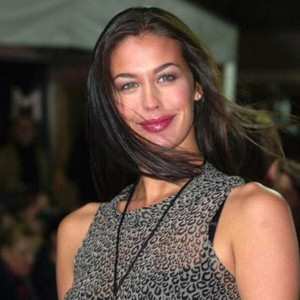 people : Megan Gale