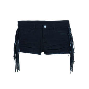 Short à franges Jennyfer 25,99e