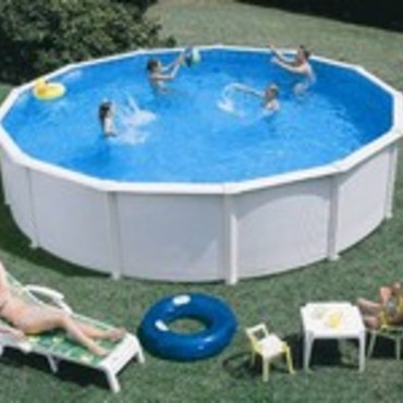 Piscine Aquasphere