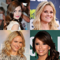 Coiffure de stars : on veut toutes leur brushing wavy !