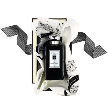 Cologne Intense Dark Amber & Ginger Lily, 200 ml, Jo Malone