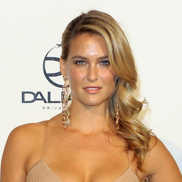 Looks beautés Fashion Week Milan Gala Amfar Bar Refaeli