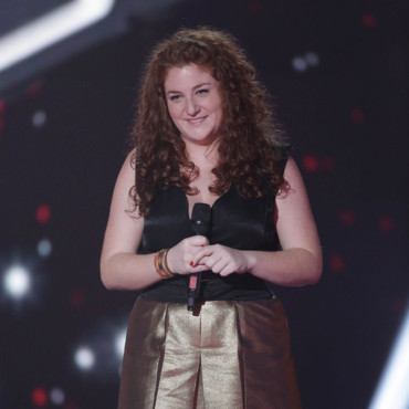 Juliette, talent de The Voice 3