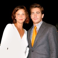 Photo : Maggie Gyllenhaal et Jake Gyllenhaal