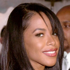 people : Aaliyah