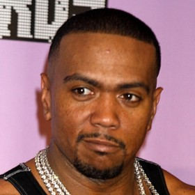 people : Timbaland