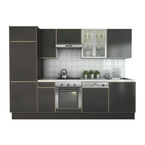 cuisine equipee ikea avis avec des id es int ressantes pour la conception de la. Black Bedroom Furniture Sets. Home Design Ideas