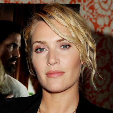 Kate Winslet à la projection de Labor Day à New York le 9 septembre 2013