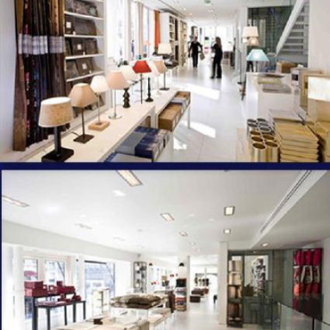 Ouverture d 39 une nouvelle boutique d co paris news d co d co - Magasin decoration paris ...
