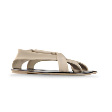 Sandales Calvin Klein Collection sur Shoescribe.com 164 euros