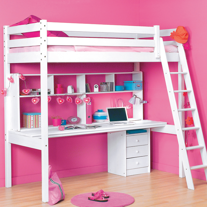 rentr e 2009 les 20 bureaux pour enfants le bureau ella conforama d co. Black Bedroom Furniture Sets. Home Design Ideas