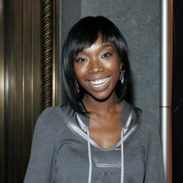 people : Brandy