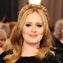 Adele : un mariage cet t sur le thme des annes 50 ?