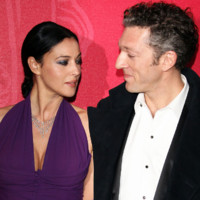 Monica Bellucci-Vincent Cassel : Histoire d'un couple glamour en 5 photos