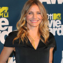 Cameron Diaz MTV Movie Awards 2011