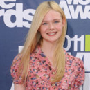 Elle Fanning MTV Movie Awards 2011
