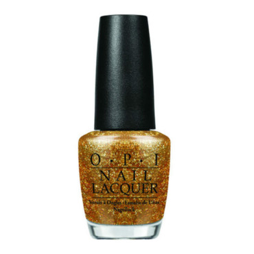 Vernis à ongles Skyfall de chez O.P.I Collection James Bond 13.90 euros