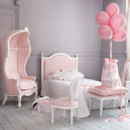 Chambre d&#039;enfant : les plus jolies chambres de petites filles