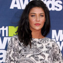 Jessica Szohr MTV Movie Awards 2011